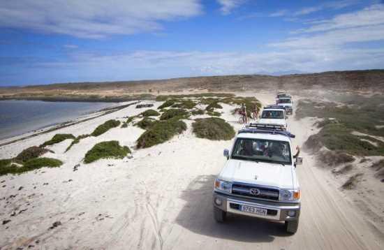 Jeep Safari Cofete im Süden von Fuerteventura