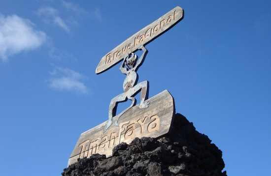 Minibus Tour von Fuerteventura nach Lanzarote