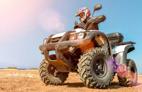 Quad Tour in Jandia Fuerteventura