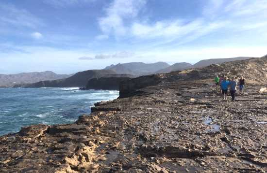 Wanderung Wilde Küste & Legenden Fuerteventura